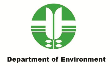 Iran Department of Environment